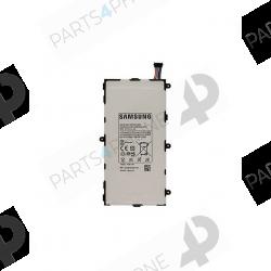 """3 7.0"""" 3G (SM-T211)-Galaxy Tab 3 7.0"""" (SM-T210), (SM-T215), (SM-T211), T4000E batterie 3.7 volts, 4000 mAh-"""