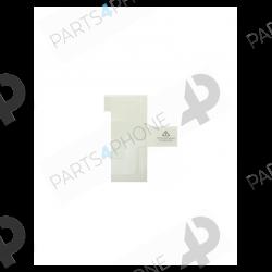 5 (A1438)-iPhone 5 (A1438), autocollants pour la batterie-