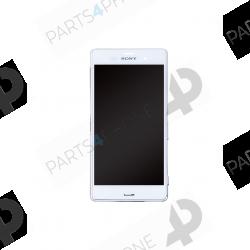 Z3 (D6603)-Sony Xperia Z3 (D6603), écran (LCD + vitre tactile assemblée)-