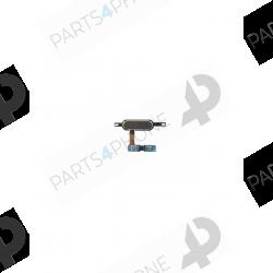 "Tab S 10.5"" (SM-T800)-Galaxy Tab S 10.5"" (SM-T800) / (SM-T805), Nappe bouton home-"