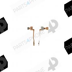 "Tab S 10.5"" (SM-T800)-Galaxy Tab S 10.5"" (SM-T800) / (SM-T801) / (SM-T805), Nappe capteur de proximité-"