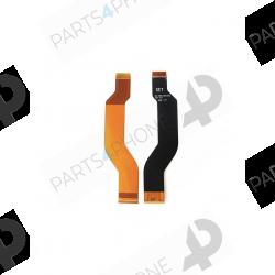 """Tab S 10.5"""" (SM-T800)-Galaxy Tab S 10.5"""" (SM-T800) / (SM-T801) / (SM-T805), Nappe liaison Lcd-"""
