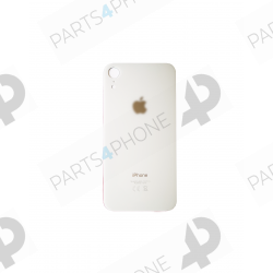 XR (A2105)-iPhone XR (A2105), Cache batterie en verre-