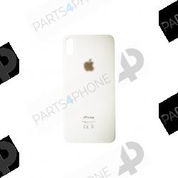 XS Max (A2101)-iPhone XS Max (A2101), Cache batterie en verre-