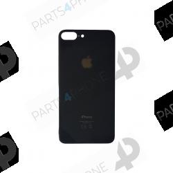 8 Plus (A1897)-iPhone 8 Plus (A1897), cache batterie en verre-