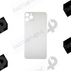11 Pro Max (A2218)-iPhone 11 Pro Max (A2218), cache batterie en verre-