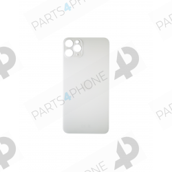 11 Pro (A2215)-iPhone 11 Pro (A2215), cache batterie en verre-
