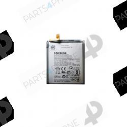 A71 (2020) (SM-A715F/DS)-Galaxy A71(SM-A715F/DS), batterie 3.85 volts, 4500 mAh-