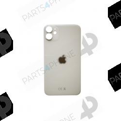 11 (A2221)-iPhone 11 (A2221), cache batterie en verre-
