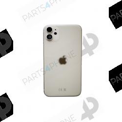 11 (A2221)-iPhone 11 (A2221), châssis avec cache batterie-