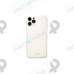 11 Pro (A2215)-iPhone 11 Pro (A2215), châssis avec cache batterie-