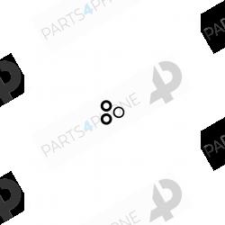 11 Pro Max (A2218)-iPhone 11 Pro (A2215) et iPhone 11 Pro Max (A2218), lentille caméra arrière-