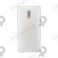 6 (2018) (TA-1054)-Nokia 6 (2018) (TA-1054), Cache batterie en verre-