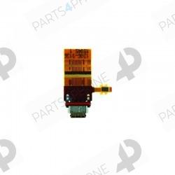 XZ1 (G8342)-Sony Xperia XZ1 (G8342), Connecteur de charge-