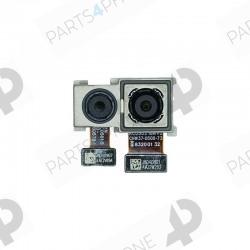 10 Lite (RNE-L01), (RNE-L21)-Huawei Mate 10 Lite (RNE-L01), (RNE-L21)  , Caméra arrière-