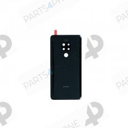 20 (HMA-L09), (HMA-L29)-Huawei Mate 20 (HMA-L09), (HMA-L29), cache batterie en verre-