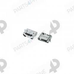 P8 Lite 2016 (ALE-L21)-Huawei P8 Lite 2016 (ALE-L21), Connecteur de charge-