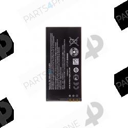 630 Dual (Sim RM-978)-Nokia Lumia 630 / 630 Dual (RM-977 & RM-978) / 635 (RM-974), batterie 3.7 volts, 1830 mAh, BL-5H-
