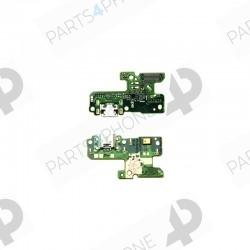 P8 Lite 2017 (PRA-LX1)-Huawei P8 Lite (PRA-LX1), Connecteur de charge-