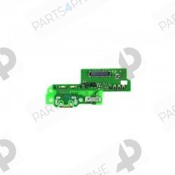 P9 Lite (VNS-L31)-Huawei P9 Lite (VNS-L31), Connecteur de charge-