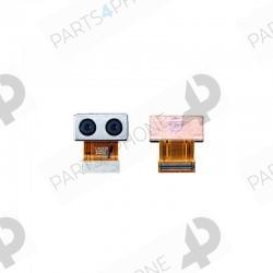P9 Plus (VIE-L09)-Huawei P9 + (VIE-L09), Caméra arrière-