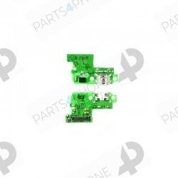 P10 Lite (WAS-LX1),(WAS-LX1A)-Huawei P10 Lite (WAS-LX1), (WAS-LX1A), Connecteur de charge-