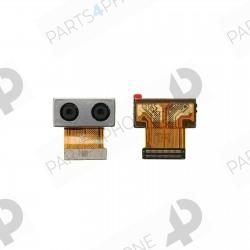 P10 (VTR-L09)-Huawei P10 (VTR-L09), Caméra arrière-