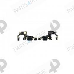 P10 (VTR-L09)-Huawei P10 (VTR-L09), Connecteur de charge-