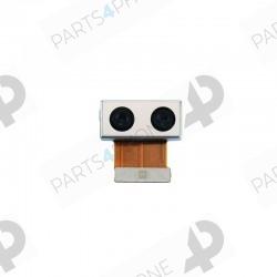 P10 Plus (VKY-L09)-Huawei P10 + (VKY-L09), Caméra arrière-
