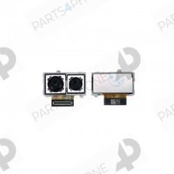 P20 (EML-L09, EML-L09C)-Huawei P20 (EML-L09, EML-L09C), Caméra arrière-