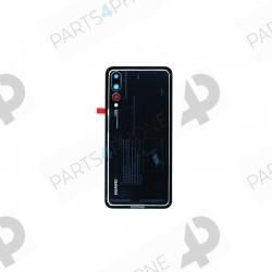 P20 Pro (CLT-L09)-Huawei P20 Pro (CLT-L09) , Cache batterie-