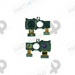 P30 Lite (MAR-LX1M)-Huawei P30 Lite (MAR-LX1M), Caméra arrière-