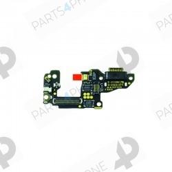 P30 (ELE-L29/L09)-Huawei P30 (ELE-L29/L09), Connecteur de charge-