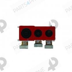 P30 (ELE-L29/L09)-Huawei P30 (ELE-L29/L09), Caméra arrière-