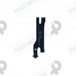 P30 Pro (VOG-L29/L09)-Huawei P30 Pro (VOG-L29/L09), Connecteur de charge-