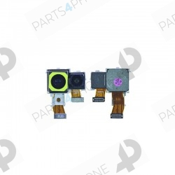 P30 Pro (VOG-L29/L09)-Huawei P30 Pro (VOG-L29/L09), Caméra arrière-