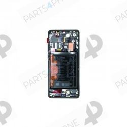 P30 Pro New Edition (VOG-L29)-Huawei P30 Pro new édition (VOG-L29), Ecran (LCD + vitre tactile assemblée + châssis)-