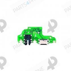 P40 Lite (JNY-LX1)-Huawei P40 Lite (JNY-LX1), Connecteur de charge-
