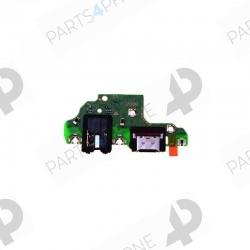 P40 (ANA-NX9)-Huawei P40 (ANA-NX9), Connecteur de charge-