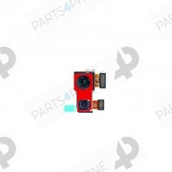 P40 Pro (ELS-NX9)-Huawei P40 Pro (ELS-NX9), Caméra arrière-