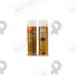 Accueil-Nettoyant Spray Falcon 530 contact cleaner-