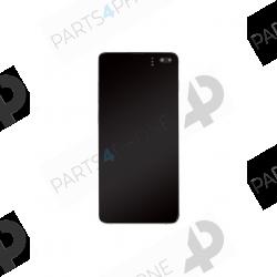 S10+ (SM-G975F/DS)-Galaxy S10+ (SM-G975F/DS), écran original avec châssis (samsung service pack)-