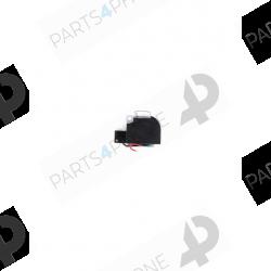 Touch 4 (A1367)-iPod Touch 4 (A1367), Caméra avant, haut-parleur, vibreur, sonnerie-