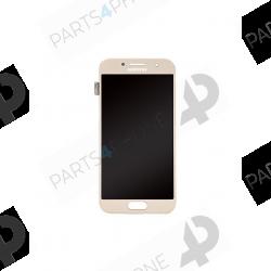 A3 (2017) (SM-A320F)-Galaxy A3 (2017) (SM-A320F), écran OEM (LCD + vitre tactile assemblée)-