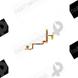 Touch 4 (A1367)-iPod Touch 4 (A1367), nappe marche / arrêt-