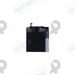Mi 3 (2013061)-Xiaomi Mi 3 (2013061), Batterie 2980/3050 mAh - BM31-