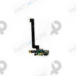 Mi 4 (2014215)-Xiaomi Mi 4 (2014215) nappe connecteur de charge-