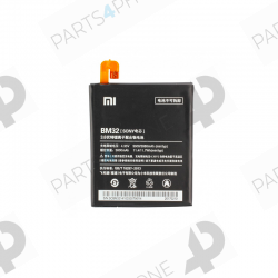 Mi 4 (2014215)-Xiaomi Mi 4 (2014215) Batterie 3000 mAh - BM32-