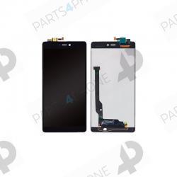Mi 4c (2015561)-Xiaomi Mi 4c (2015561) Ecran (LCD + vitre tactile assemblée)-
