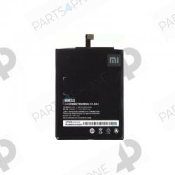 Mi 4i (2015015)-Xiaomi Mi 4i  (2015015) Batterie 3030 mAh - BM33-